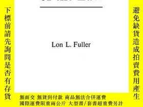 二手書博民逛書店Anatomy罕見Of The LawY256260 Lon L. Fuller Greenwood Pres