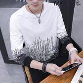 韓版長袖T恤性打底衫修身上衣