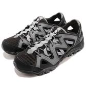Merrell 戶外鞋 Tetrex Crest Wrap 水陸鞋 越野 慢跑 透氣 運動鞋 灰 黑 女鞋【PUMP306】 ML12844