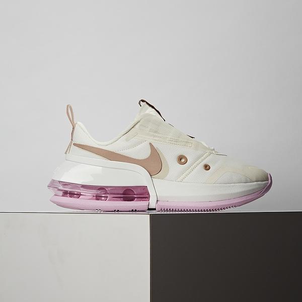 Nike Air Max Up 女鞋 米白 氣墊 避震 簡約 運動 休閒鞋 DB9582-100