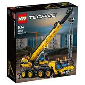 樂高 LEGO 42108移動式起重機