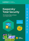 [7美國直購] 2018 amazon 亞馬遜暢銷軟體 Kaspersky Total Security 2018 5 Device  1 Year Key Code