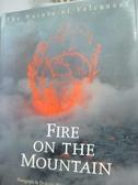 【書寶二手書T4/科學_XFQ】Fire on the Mountain_Carl Johnson