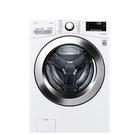 LG樂金19公斤滾筒蒸洗脫洗衣機WD-S19VBW