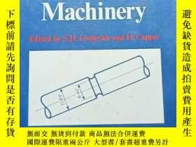 二手書博民逛書店Materials罕見for Marine Machinery