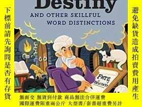 二手書博民逛書店How罕見To Tell Fate From DestinyY256260 Charles Harringto