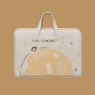 筆電包 筆記本手提包適用聯想蘋果戴爾小米macbook華為電腦包保護套TW【快速出貨八折下殺】