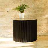 十八紙客廳現代間約茶幾 北歐沙發圓茶幾 臥室移動桌咖啡桌小家具  igo 玩趣3C