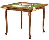 家事達TMT CY 168 麻將桌全實木虎腳麻將桌