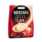 雀巢3合1咖啡-香滑原味15g x42入/袋【愛買】
