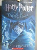 【書寶二手書T5/原文小說_ORV】Harry Potter and the Order of the Phoenix