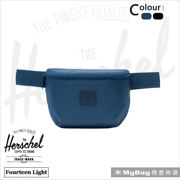 Herschel  腰包 肩包 輕量 Fourteen Light 得意時袋