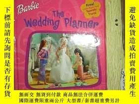 二手書博民逛書店The罕見Wedding Planner 編號A03Y20300