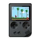 酷孩迷你FC懷舊兒童游戲機俄羅斯方塊掌上PSP游戲機掌機FC可充電復古懷舊款老式 MKS小宅女