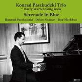 停看聽音響唱片】【CD】康拉德.帕庫斯基三重奏:藍色夢境