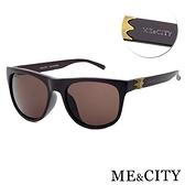 【南紡購物中心】【SUNS】ME&CITY 時尚性格太陽眼鏡 義大利設計款 抗UV(ME 110018 J021)