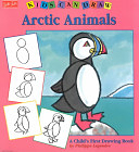 二手書博民逛書店《Kids Can Draw Arctic Animals》 R
