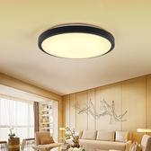 白色LED吸頂燈臥室燈110V可用