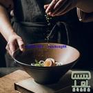 日式陶瓷碗 家用大號飯碗 創意餐具商用拉...