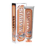 義大利 Marvis 牙膏 生薑薄荷 85ML  多款任選【巴黎好購】MAR0108506
