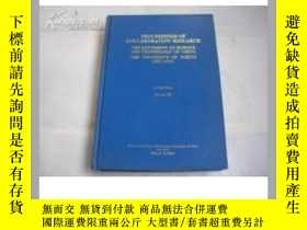 二手書博民逛書店PROCEEDINGS罕見OF COLLABORATION RE