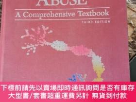 二手書博民逛書店substance罕見abuse a comprehensive textbook (third edition)