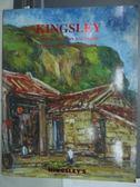 【書寶二手書T2/收藏_XFB】Kingsley_Modern and contemporary..._2011/6
