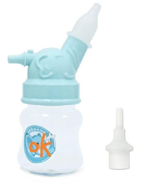 元氣健康館 吸鼻瓶 佳貝恩 噴霧器 鼻腔吸引瓶