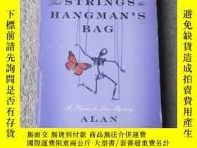 二手書博民逛書店The罕見Weed that Strings the Hangm