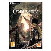 【預購 PC遊戲】 CODE VEI 噬血代碼《中文版》