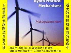 二手書博民逛書店Legal罕見Aspects Of Implementing The Kyoto Protocol Mechani