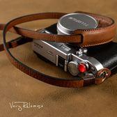 手工 純牛皮 索尼 富士 理光 徠卡 奧林巴斯 相機背帶 相機肩帶  魔法鞋櫃