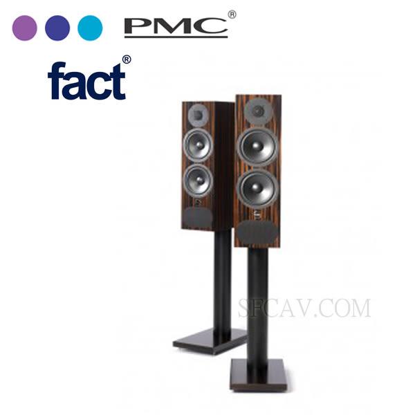 【勝豐群竹北音響】PMC fact.3  二音路三單體書架型喇叭  集精緻和透明度於一身
