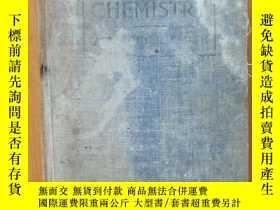 二手書博民逛書店A罕見TEXT-BOOK OF ELEMENTARY CHEMI