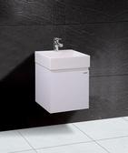 《修易生活館》 凱撒衛浴 CAESAR 面盆浴櫃組系列 列紋德面盆 LF5257 A 浴櫃 EH155 (不含龍頭)