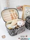 化妝包 化妝包女高級感便攜大容量旅行小包2021新款高顏值洗漱品刷收納袋 榮耀上新