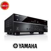 YAMAHA 山葉 RX-V485 AV擴大機 5.1聲道AV擴大機 公司貨 送高級4K HDMI線