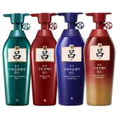 Ryo 呂 韓方修護 潤髮乳 400ML ◆86小舖 ◆