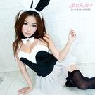 兔子裝 特價299 角色扮演兔女郎 M字...