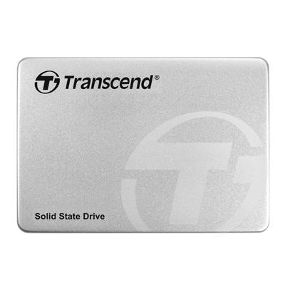【綠蔭-免運】創見 SSD370S系列-128GB固態硬碟 (SATA3) 全鋁殼