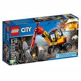 樂高積木 LEGO《 LT60185 》City 城市系列 - 採礦功率分配機 ╭★ JOYBUS 玩具百貨