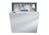 【系統家具】INDESIT英迪新 DIF28T9 全崁式洗碗機