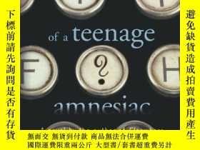 二手書博民逛書店Memoirs罕見Of A Teenage AmnesiacY256260 Gabrielle Zevin S