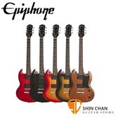 Epiphone SG SPECIAL VE 電吉他 【Epiphone專賣店/Gibson 副廠】
