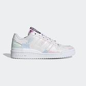 Adidas Forum Low [GX0992] 男 休閒鞋 運動 迪士尼 經典 皮革 低筒 穿搭 愛迪達 白彩