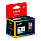 【奇奇文具】佳能Canon CL-741XL 彩色高容量 原廠墨水匣
