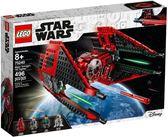 樂高LEGO STAR WARS Major Vonreg的鈦戰機 75240 TOYeGO 玩具e哥