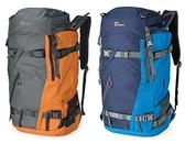 Lowepro 閃電奇蹟 Powder BP500 AW 越野登山背包 可放15 筆電 L232 灰橘 / L233 午夜藍【公司貨】