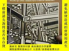 二手書博民逛書店The罕見Politics of Work and OccupationsY270763