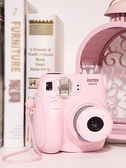 拍立得富士相機mini7C套餐含拍立得相紙男女學生兒童款傻瓜可愛7s相機【99免運】